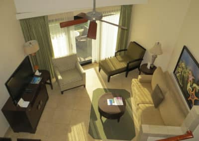 Premium Large 1 Bedroom Condo